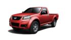 Wingle 5 Cabina Simple - Color Rojo