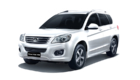 Great Wall H6 Blanco